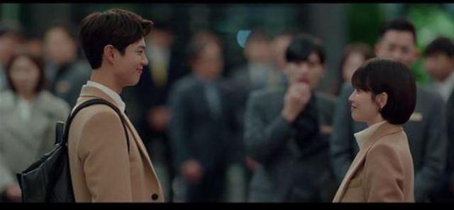 朴寶劍與宋慧喬合演韓劇《男朋友》,卻躺槍。(翻攝自朴寶劍IG)