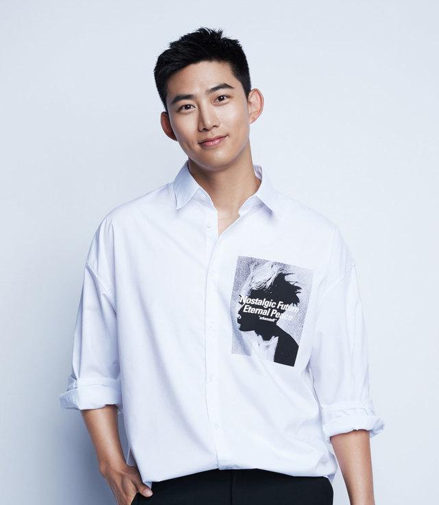 韓國宣傳行銷計畫2.0 觀光局邀2PM玉澤演代言 | 韓國偶像玉澤演,觀光局提供。