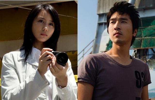 張鈞甯被傳過去與趙又廷交往卻不認戀情。(翻攝《痞子英雄》官網))
