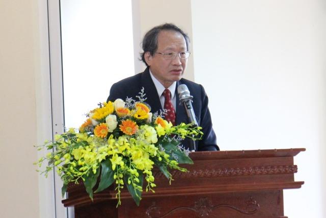 農委會副主委黃金城(農委會提供)