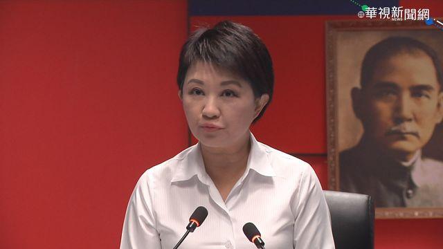 台中市長盧秀燕宣布廢止中火2機組許可證
