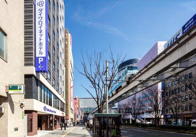 日本北九州市