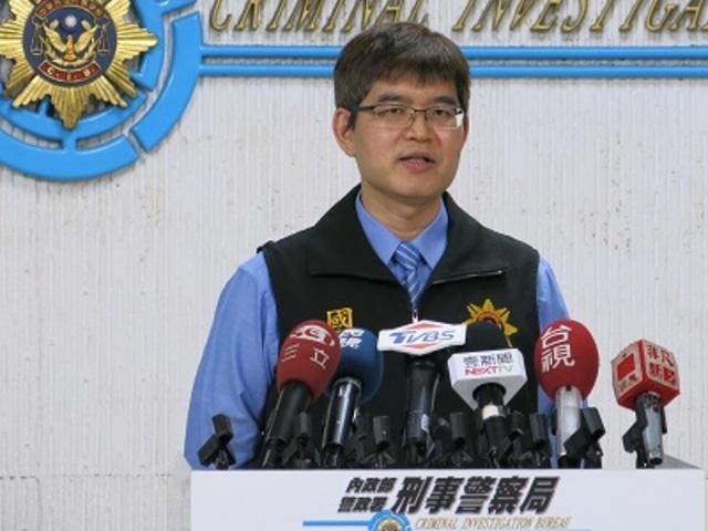 中華民國護照好用 「收簿手」騙護照獲利   刑事局提供。