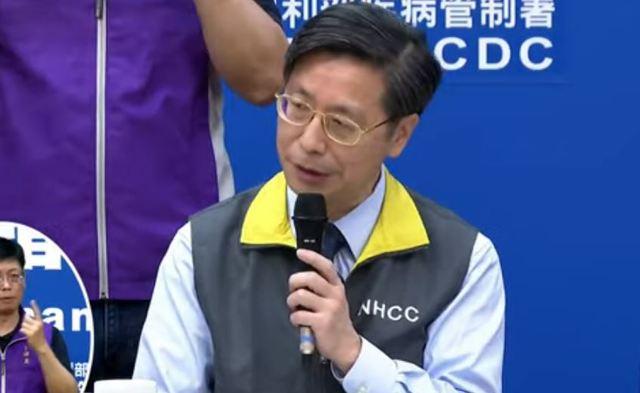 中央流行疫情指揮中心專家諮詢小組召集人張上淳。(資料畫面)