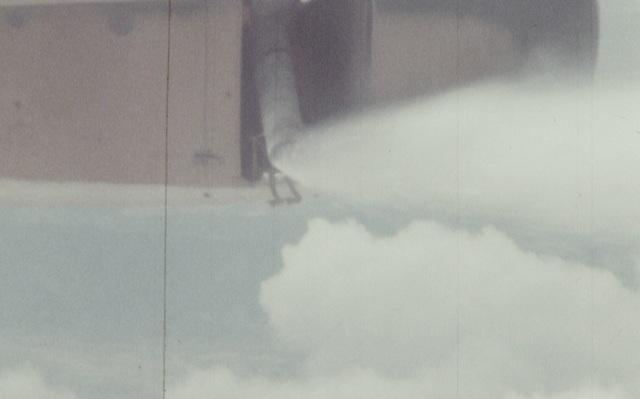 【16釐米膠卷】空軍C-119運輸機造雨成功 台北地區降甘霖 |