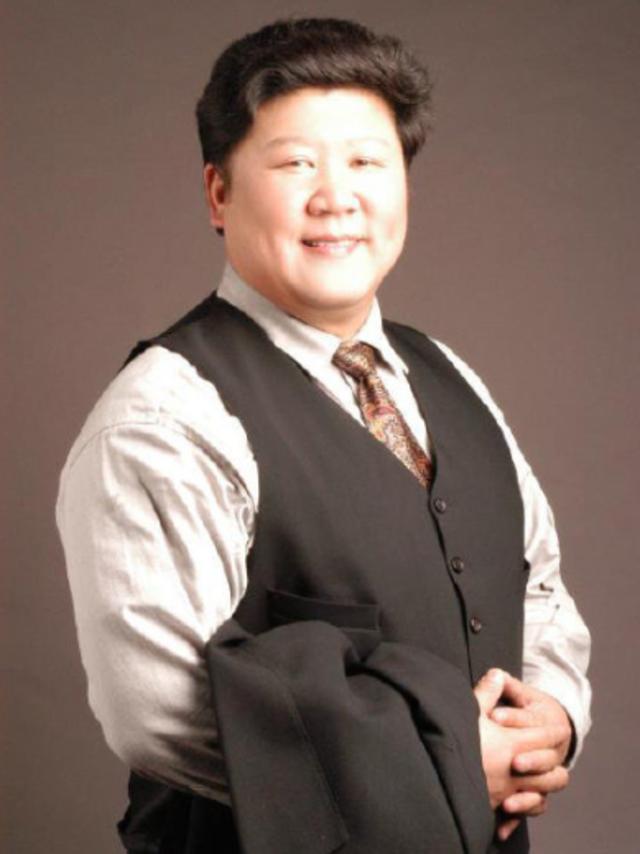 旅歐音樂家劉克清。(翻攝微博)