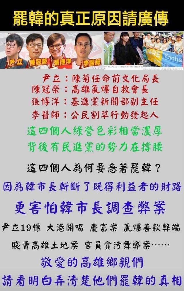 (Wecare高雄提供)