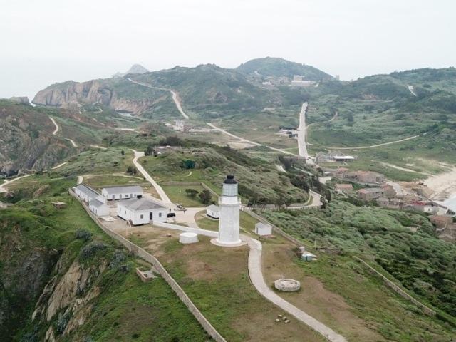 馬祖2座百年燈塔重新開放。