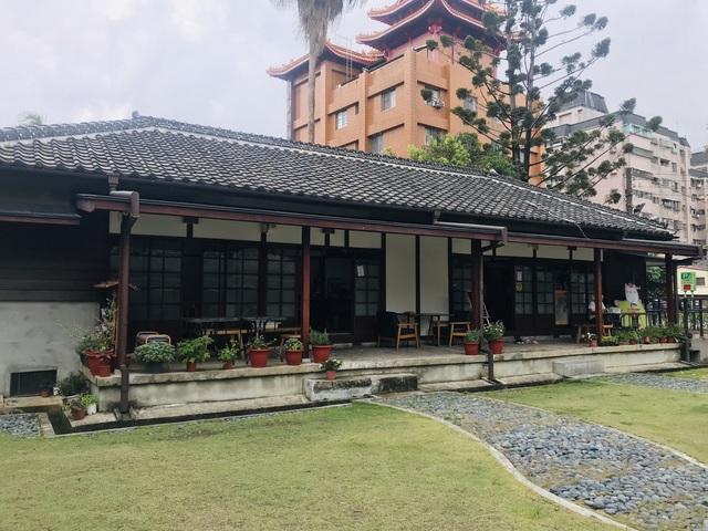 府東創意森林園區(台南市觀旅局提供,下同)