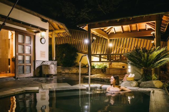 知本老爺大酒店。