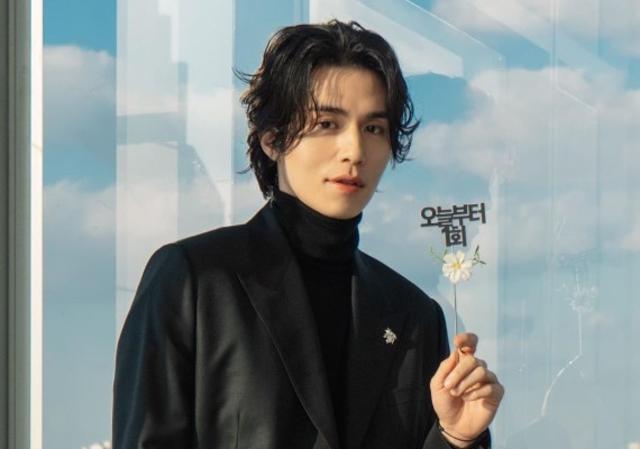 image source:IG/leedongwook_official