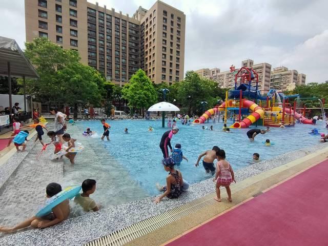 台北親水節開幕明開幕 自來水園區「免費入園」  