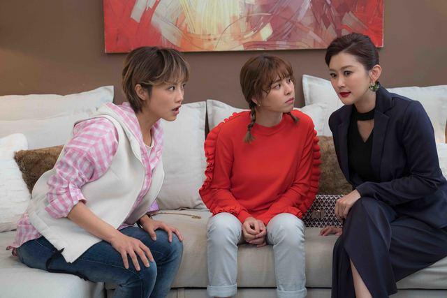 《姊妹們》忙內劉宇珊 新世代生存哲學 追出專屬自己的憧憬人生 |