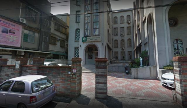 希望職工中心(翻攝Google Maps)