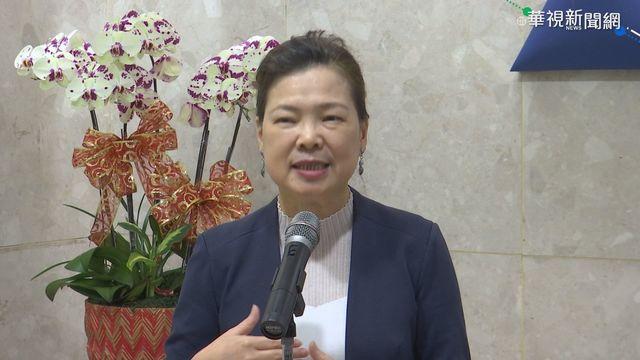 經濟部長王美花(資料照)