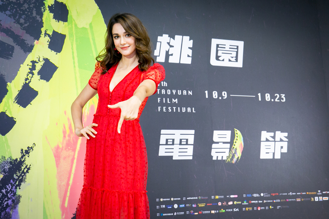 2020桃園電影節10/9開幕  超過40部電影台灣首映 |