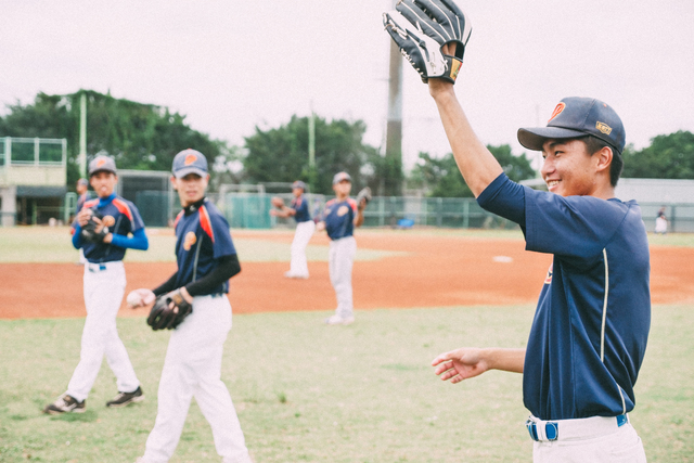 《KANO》相隔6年重回大螢幕  重溫嘉農隊的熱血棒球旅程   桃園電影節將播映棒球電影《那一天》