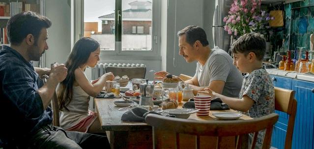 桃園電影節「城市潛望鏡」片單公布 《女性日常》寫實描繪後#MeToo時代 | 《幸運女神》將於桃園電影節放映