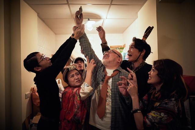 《陽光電台不打烊》桃園電影節世界首映  劉亮佐、海裕芬搞笑演出 | 台片《陽光電台不打烊》將於桃園電影節世界首映
