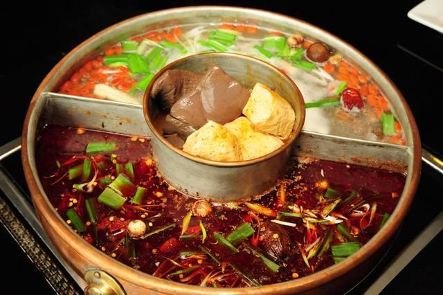 麻辣鴛鴦鍋(資料照)