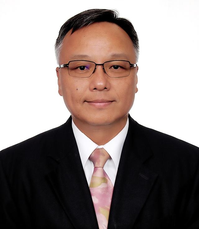 中選會委員被提名人陳恩民 圖/行政院提供