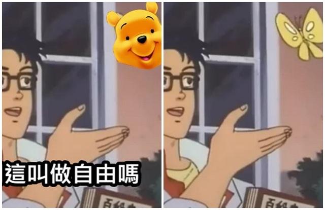 (翻攝迷因產生器)