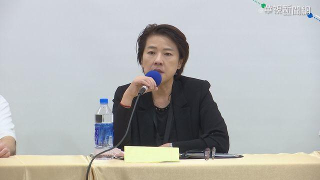 台北市副市長黃珊珊。(資料照片)