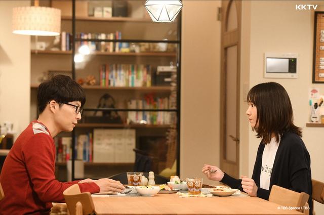 KKTV將上架《月薪嬌妻2021新春特別篇》,故事主軸為兩人的婚後生活。(KKTV提供)