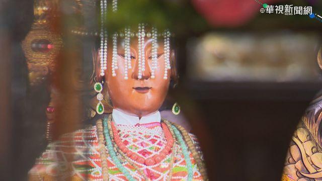 旅遊業者規劃將與台灣虎航合作,推出「空中版」媽祖遶境。(資料照片)
