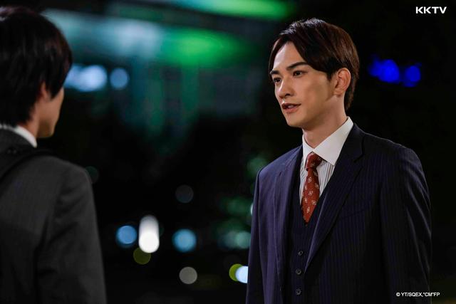 町田啟太在《三十魔法》中飾演黑澤優一。(KKTV提供)