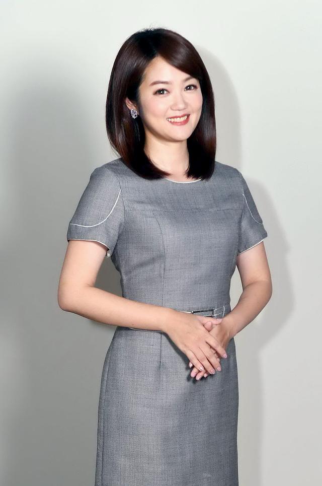 《華視新聞雜誌》40週年慶生  主播陳璽鈞想再拚潛水證照 |