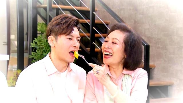 《廢財》李國毅被媽媽擰耳朵成慣性 粉絲心疼不捨 |