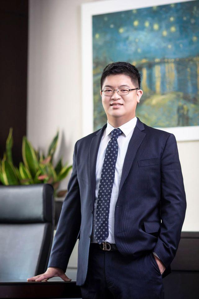 悠遊卡公司總經理職務由管理群副群長邱昱凱升任。(悠遊卡公司提供)