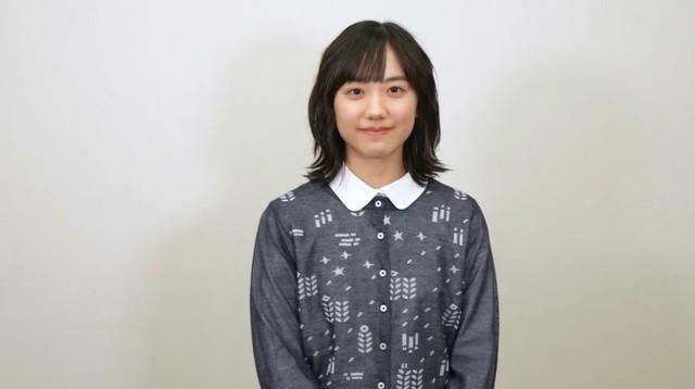 蘆田愛菜為魯必奇配音。(車庫娛樂提供)