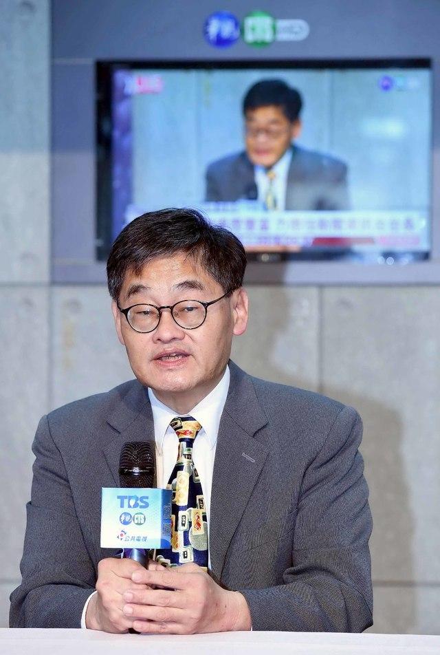 資深媒體人陳雅琳任華視新聞台長  總經理莊豐嘉:盼吸引更多人才 |