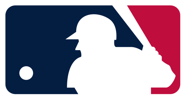 MLB LOGO(翻攝維基)