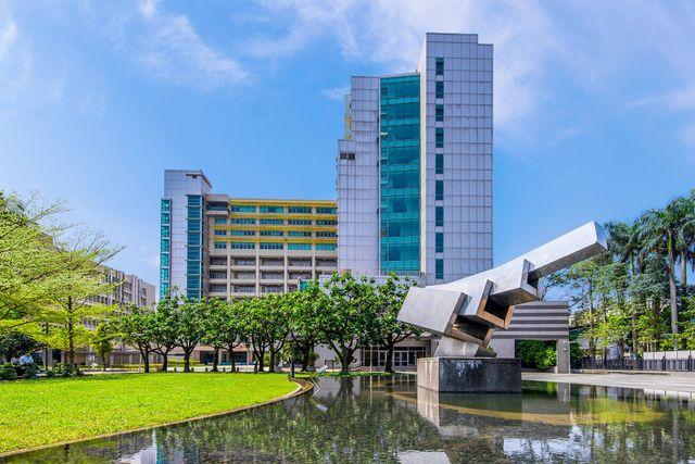 台灣科技大學。(翻攝自國立臺灣科技大學 National Taiwan University of Science and Technology臉書)