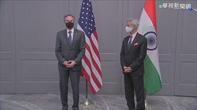 G7外長會爆疫情 印度代表團2人確診 |
