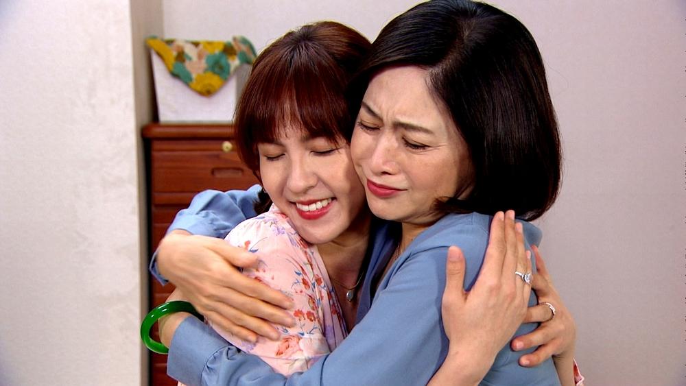 「媽媽專業戶」劉瑞琪獲網友讚「長輩界的尤物」  