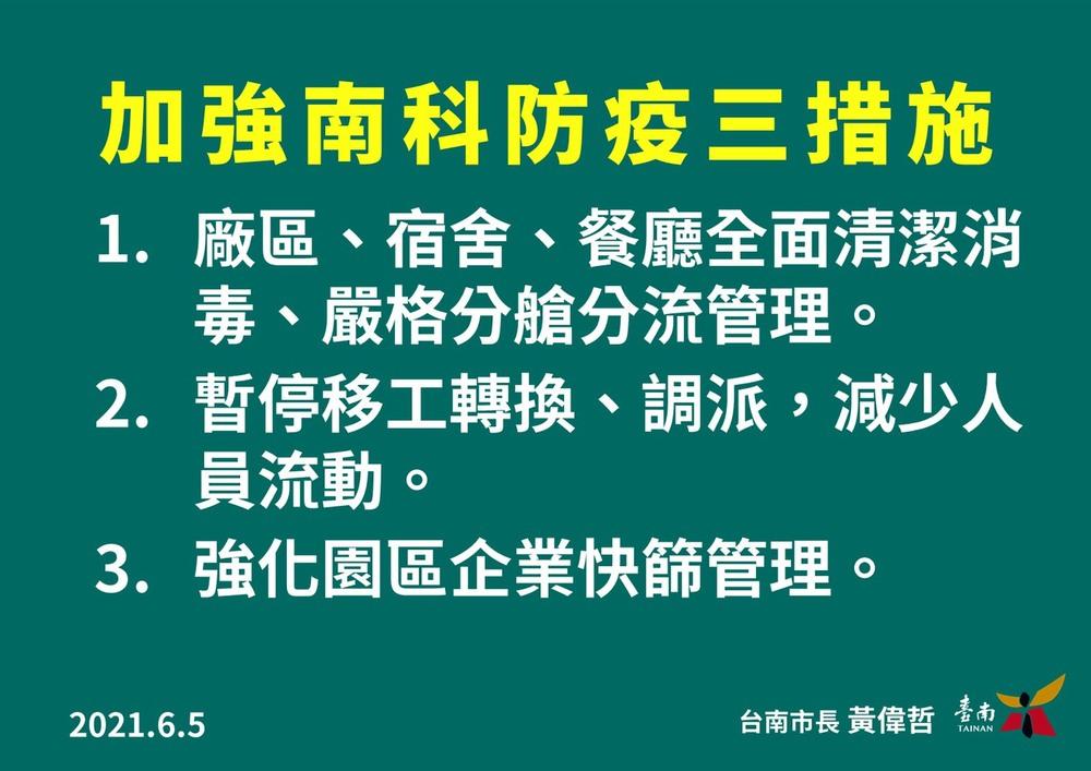 (台南市政府提供)