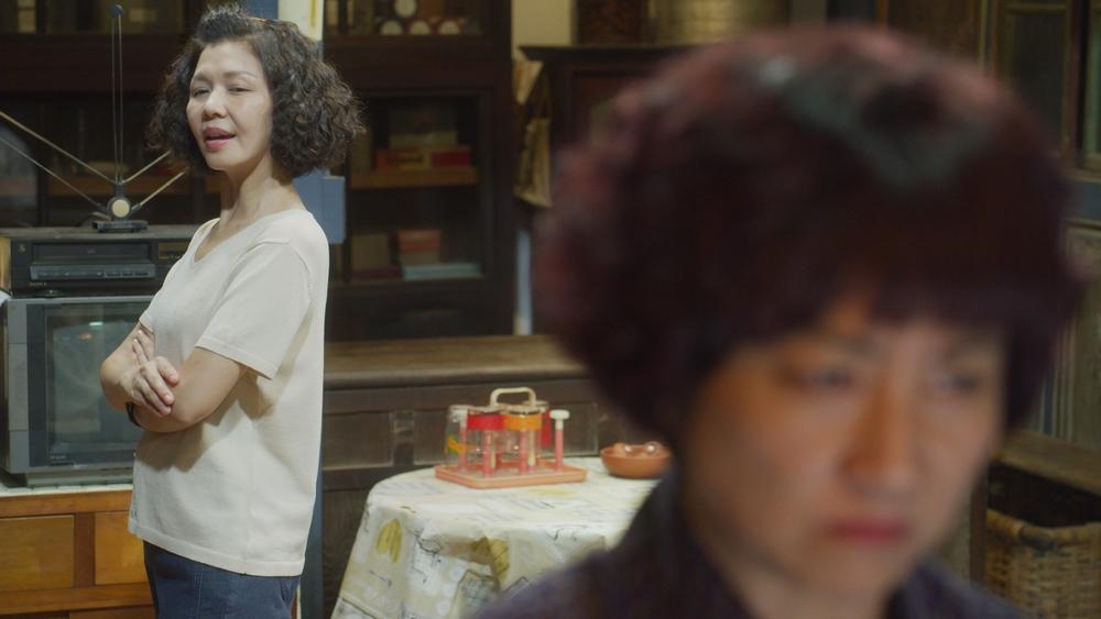 《俗女2》陳家婆媳為尪狂辯「甘安捏?」 8月8日晚間9點金德興上演繼承之戰? | 于子育、楊麗音在《俗女養成記2》婆媳關係發展令人十分好奇