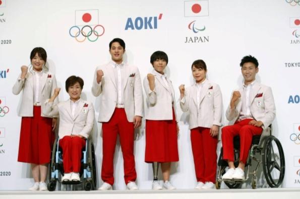 青山AOKI提供