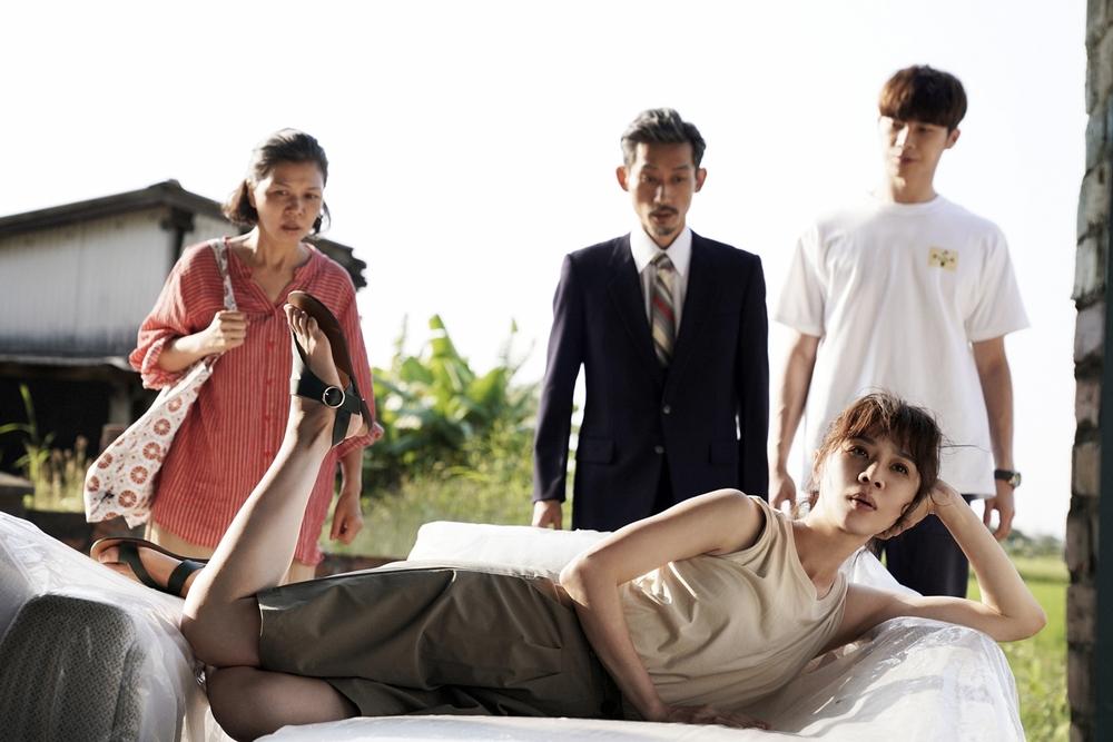 《俗女2》于子育與宋偉恩透露新一季母子關係像閨密   《俗女養成記2》8月8日在華視、CATCHPLAY+首播
