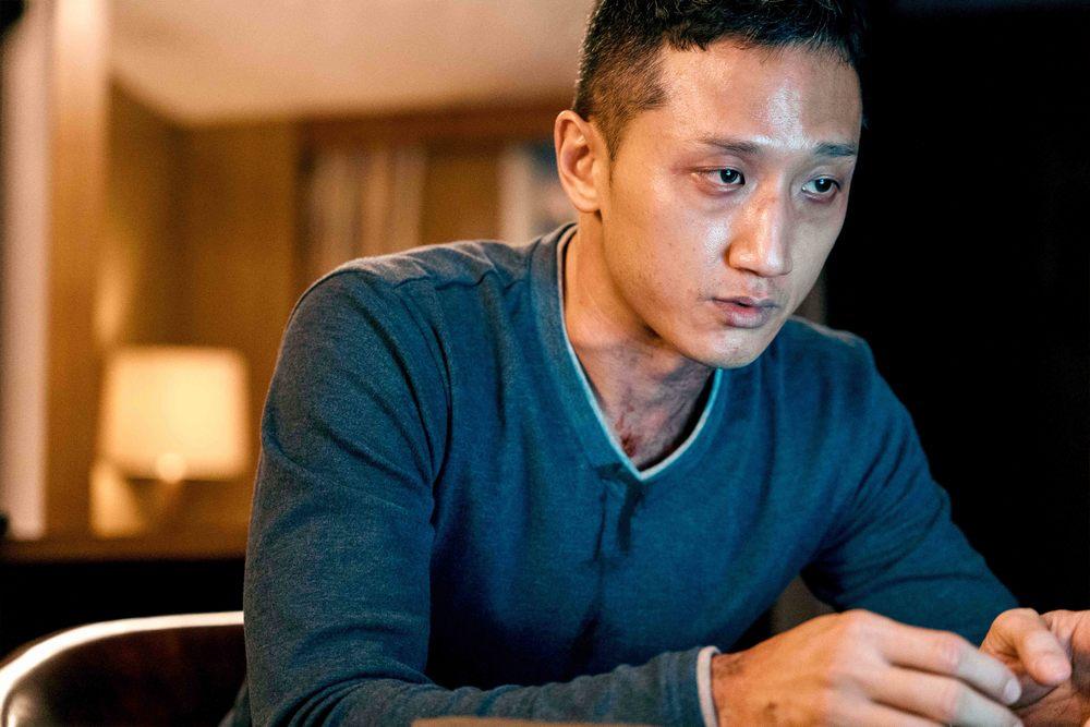 電影《咒》前導預告曝光 (牽猴子股份有限公司提供)